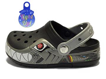 Crocs Robo shark Black