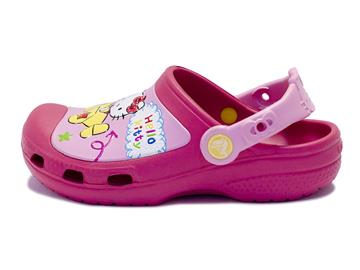 Crocs Hello Kitty Plane F