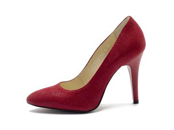 Angela Fiorini 5628 Red