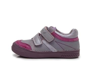 D.D.step 040-18DL Mauve