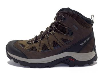 Salomon 394668 Authentic LTR