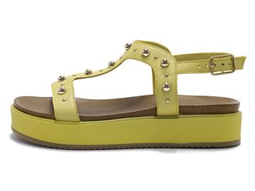 Inuovo 112013 Lime 19T