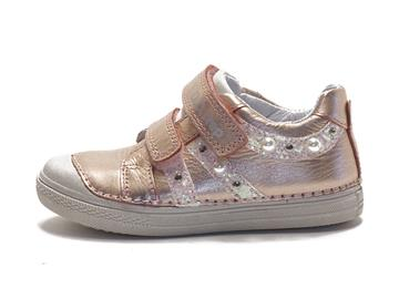 D.D.step 049-68BM MetallPink